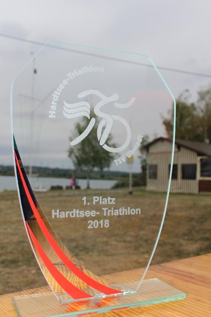 Hardtsee-Triathlon 2018